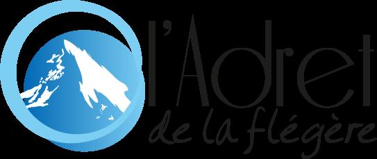 logo adret de la Flégère