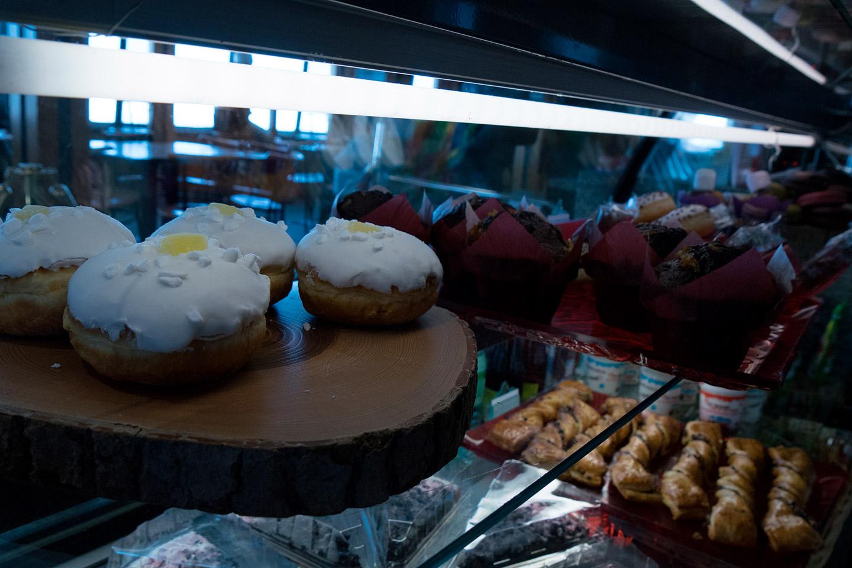 Dessert - Caféteria Le Summit