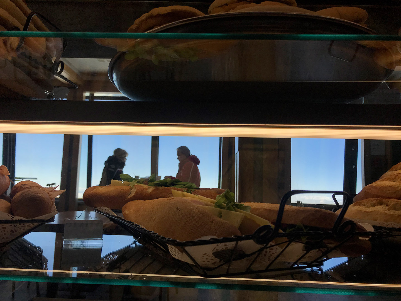 Caféteria Restaurant Le Summit (Aiguille du midi)