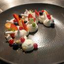 dessert avec l'altibox degustation