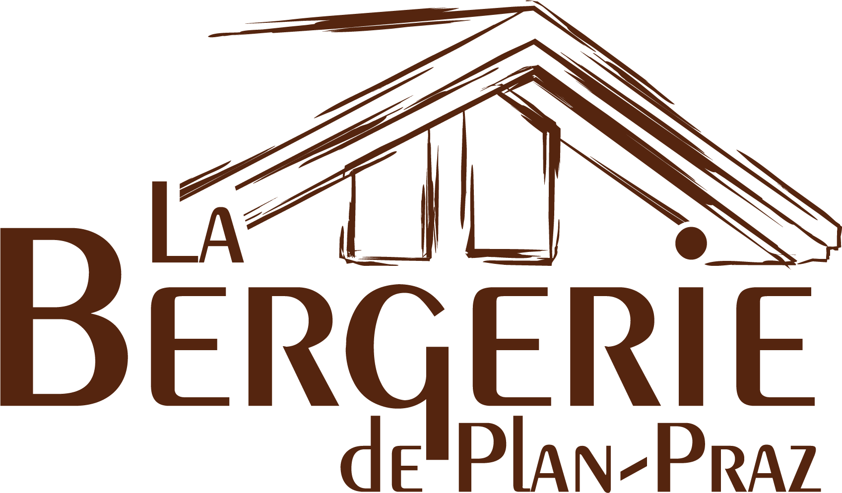 logo bergerie de Plan Praz