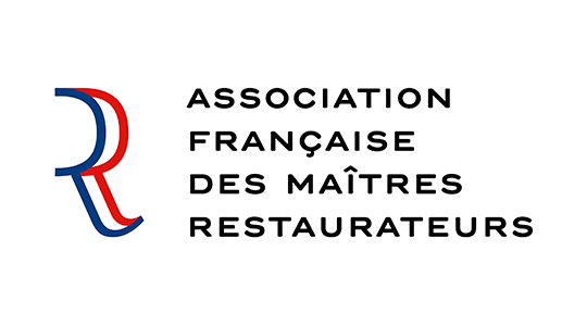 image news logo association francaise des maitres restaurateurs
