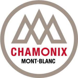 logo Chamonix Mont Blanc