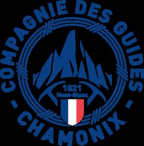 logo compagnie des guides de chamonix partenaire local
