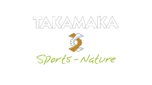 Logo Takamaka sports nature partenaire local