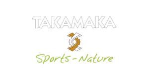 Logo Takamaka sports nature partenaire local