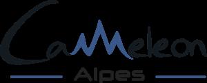 logo cameleon partenaires