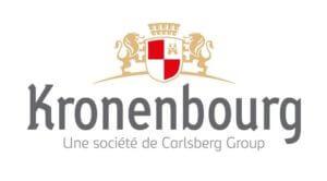 logo Kronenbourg groupe Carlsberg